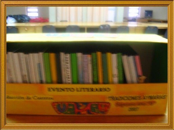 Fotolog de septimob: Libros